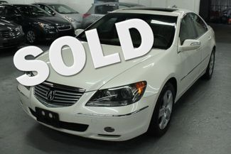 2006 Acura RL TECH SH-AWD Kensington, Maryland