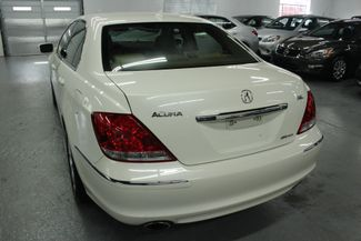 2006 Acura RL TECH SH-AWD Kensington, Maryland 10