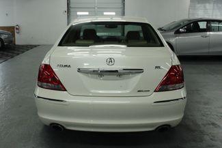 2006 Acura RL TECH SH-AWD Kensington, Maryland 3
