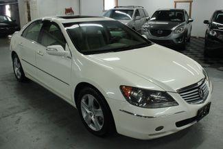2006 Acura RL TECH SH-AWD Kensington, Maryland 6