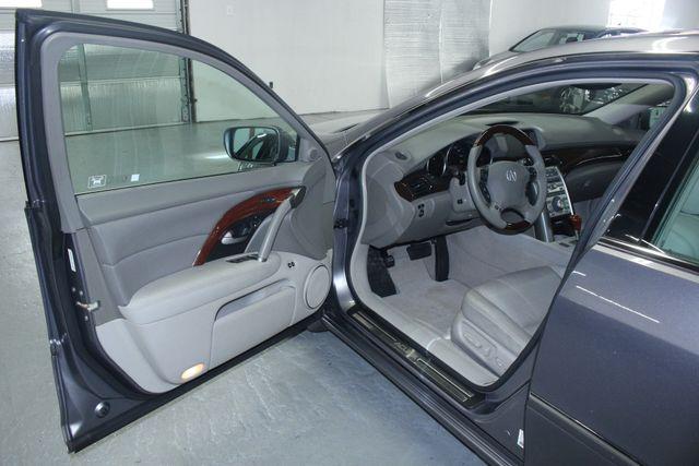 2006 Acura RL TECH SH AWD Kensington, Maryland 14