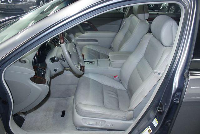 2006 Acura RL TECH SH AWD Kensington, Maryland 19