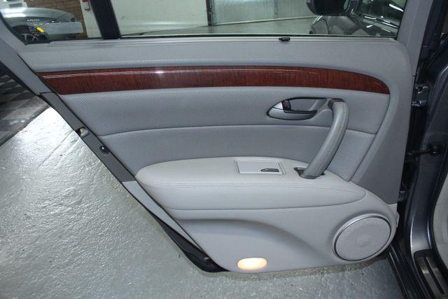2006 Acura RL TECH SH AWD Kensington, Maryland 28