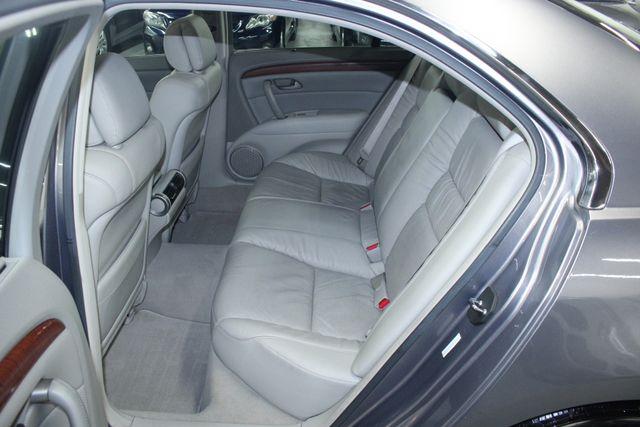 2006 Acura RL TECH SH AWD Kensington, Maryland 30