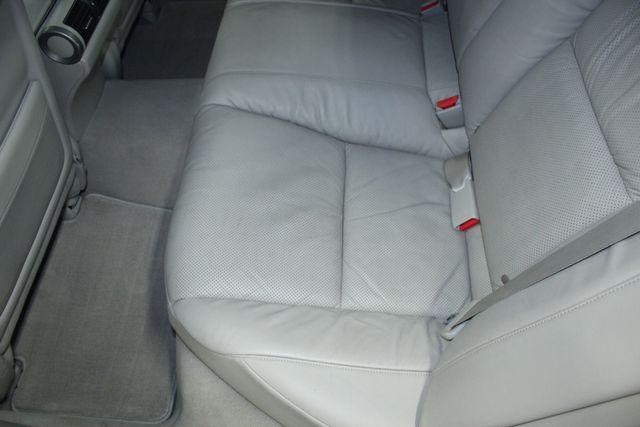 2006 Acura RL TECH SH AWD Kensington, Maryland 35