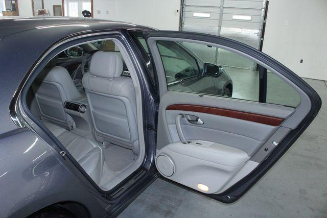 2006 Acura RL TECH SH AWD Kensington, Maryland 39