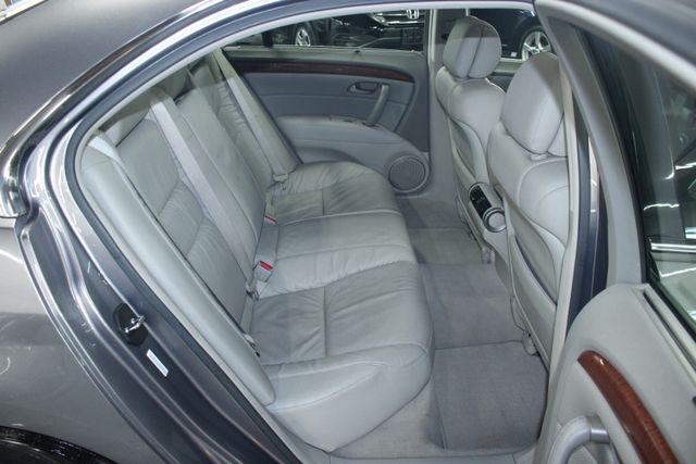 2006 Acura RL TECH SH AWD Kensington, Maryland 42
