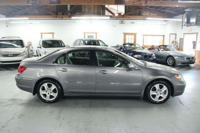 2006 Acura RL TECH SH AWD Kensington, Maryland 5