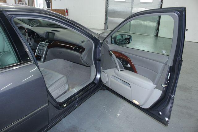 2006 Acura RL TECH SH AWD Kensington, Maryland 50
