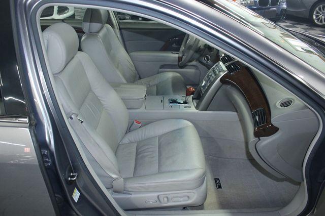 2006 Acura RL TECH SH AWD Kensington, Maryland 53