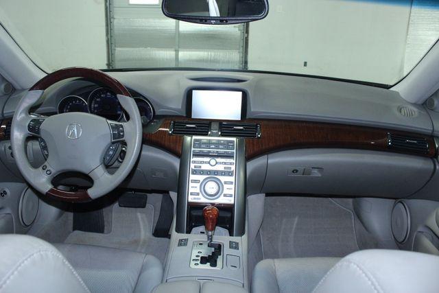 2006 Acura RL TECH SH AWD Kensington, Maryland 75