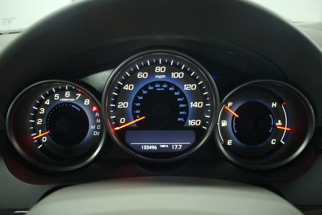 2006 Acura RL TECH SH AWD Kensington, Maryland 80