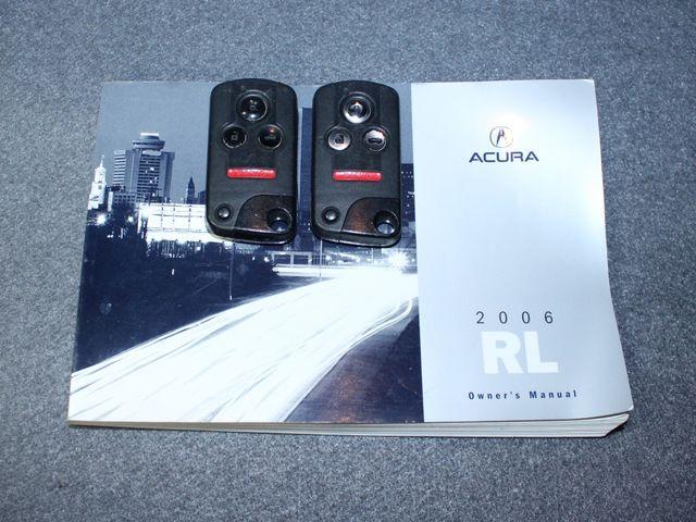 2006 Acura RL TECH SH AWD Kensington, Maryland 111