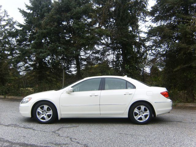 2006 Acura RL AWD w/Tech Pkg in West Chester, PA 19382