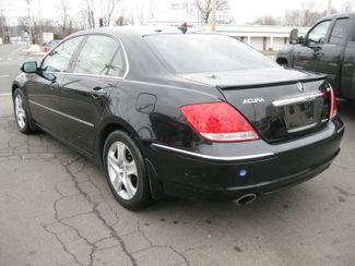 2006 Acura RL wTech Pkg  city CT  York Auto Sales  in , CT