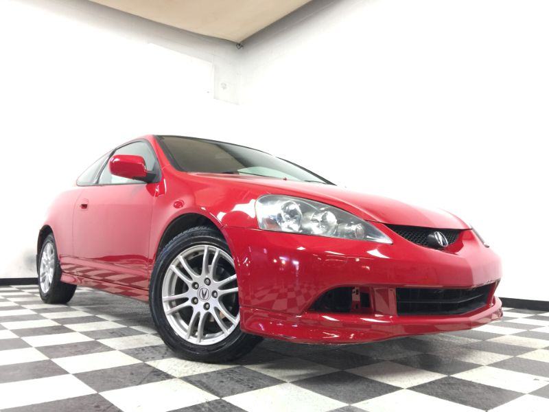 2006 Acura RSX *Approved Monthly Payments* | The Auto Cave in Addison