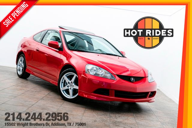 2006 Acura RSX Type-S in Addison, TX 75001