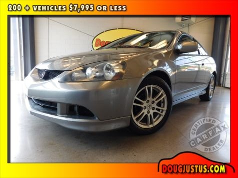 2006 Acura RSX Leather in Airport Motor Mile ( Metro Knoxville ), TN