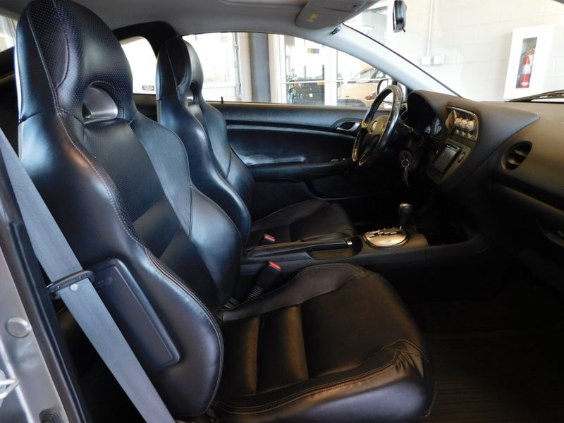 2006 Acura RSX Leather  city TN  Doug Justus Auto Center Inc  in Airport Motor Mile ( Metro Knoxville ), TN