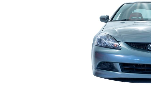 2006 Acura RSX Type-S with Many Upgrades in Dallas, TX 75229