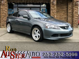2006 Acura RSX Type S in Puyallup Washington, 98371