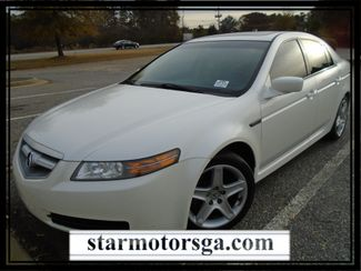 2006 Acura TL Navigation System in Atlanta, GA 30004