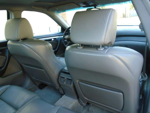 2006 Acura TL Navigation System in Alpharetta, GA 30004