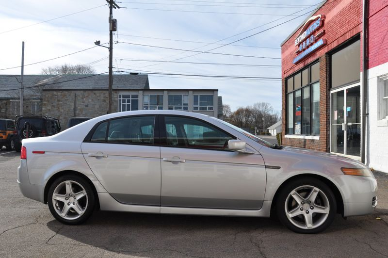 2006 Acura TL Navigation System  city MA  Beyond Motors  in Braintree, MA