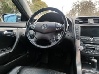 2006 Acura TL Navigation System Chico, CA 19