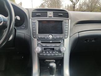 2006 Acura TL Navigation System Chico, CA 22