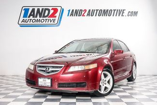 2006 Acura TL 5-Speed AT in Dallas TX