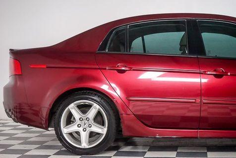 2006 Acura TL 5-Speed AT in Dallas, TX