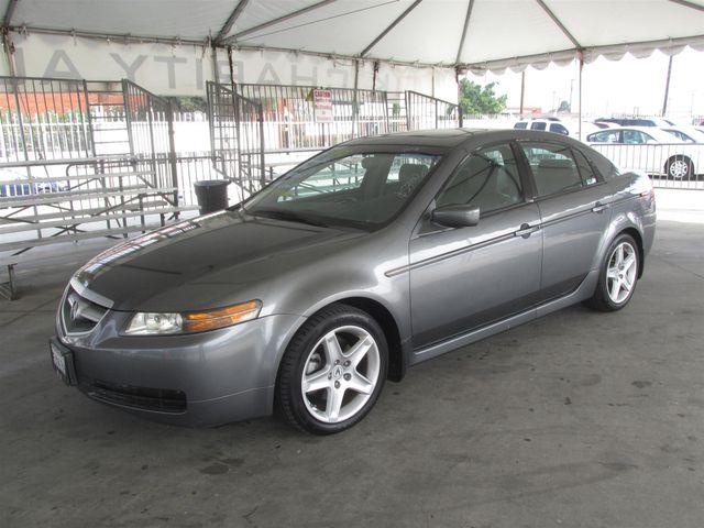 2006 Acura TL Gardena, California