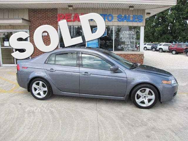 2006 Acura TL in Medina, OHIO 44256
