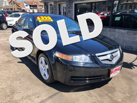 2006 Acura TL Navigation System in , Wisconsin