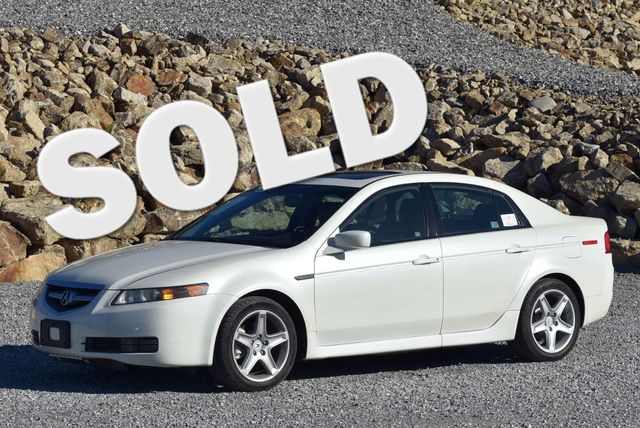 2006 Acura TL Naugatuck, Connecticut