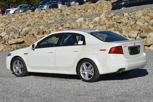 2006 Acura TL Naugatuck, Connecticut 2