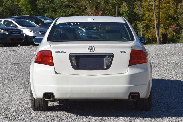 2006 Acura TL Naugatuck, Connecticut 3