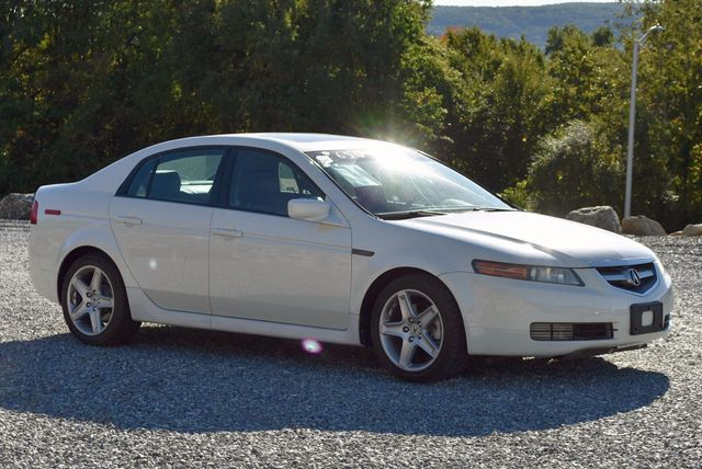 2006 Acura TL Naugatuck, Connecticut 6