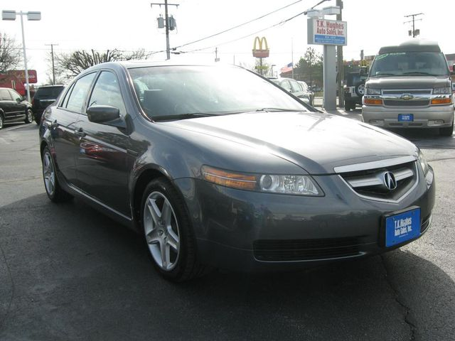 2006 Acura TL Richmond, Virginia 3