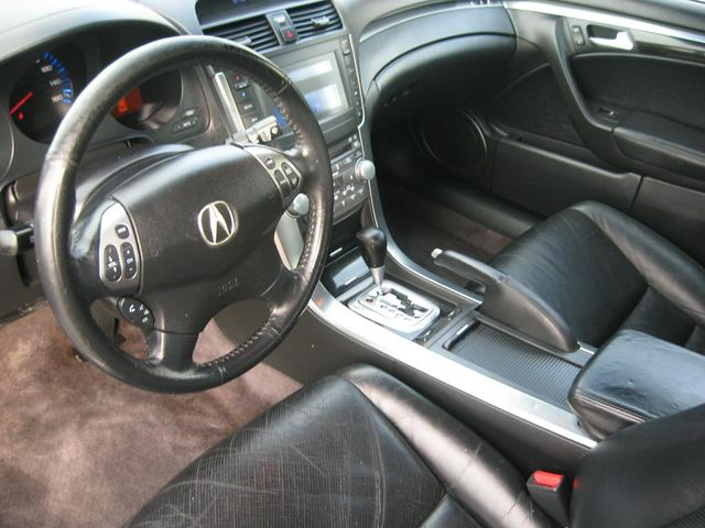 2006 Acura TL Richmond, Virginia 7