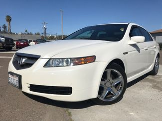 2006 Acura TL Navigation System in San Diego CA, 92110
