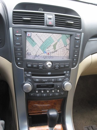 2006 Acura TL Navigation System St. Louis, Missouri 18