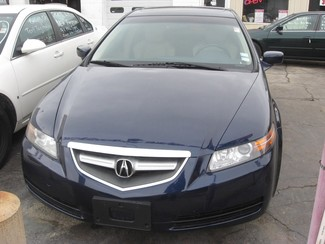 2006 Acura TL Navigation System St. Louis, Missouri 3