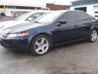 2006 Acura TL Navigation System St. Louis, Missouri 9