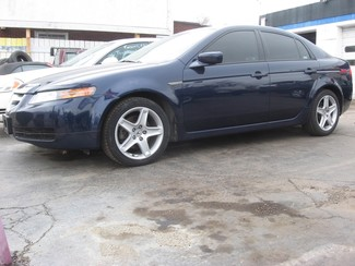 2006 Acura TL Navigation System St. Louis, Missouri 6