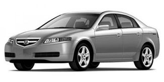 2006 Acura TL BASE in Tomball, TX 77375