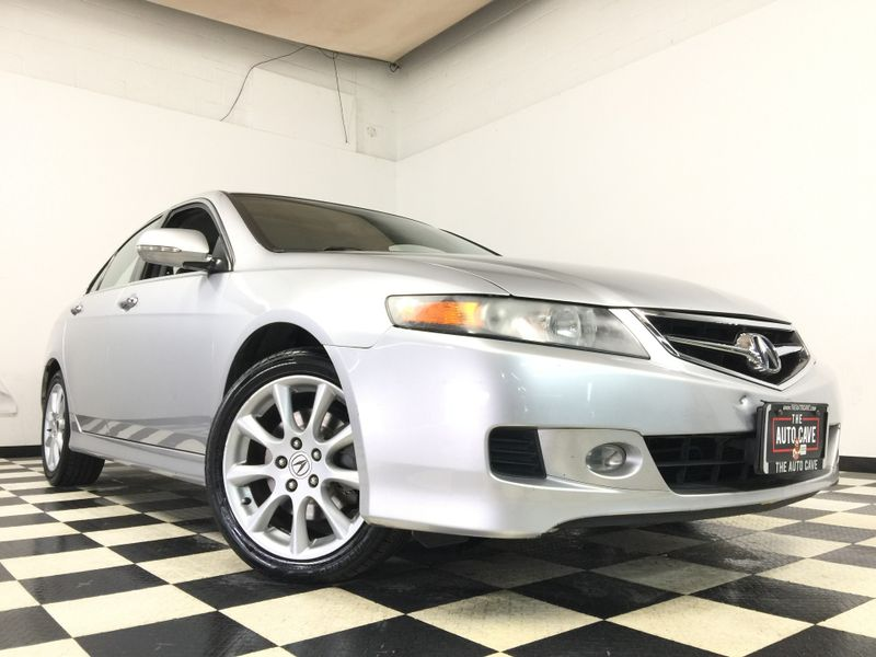 2006 Acura TSX *Simple Financing* | The Auto Cave