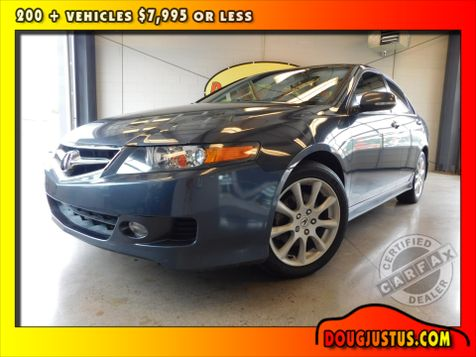 2006 Acura TSX  in Airport Motor Mile ( Metro Knoxville ), TN