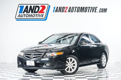 2006 Acura TSX 5-Speed AT in Dallas, TX